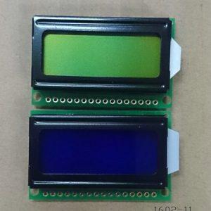 mini 1602 LCD display modules